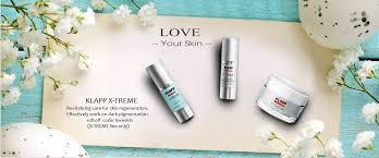 <b>KLAPP</b> Cosmetics, REPACELL, ASA Peel, A <b>Classic</b>, Immun ...