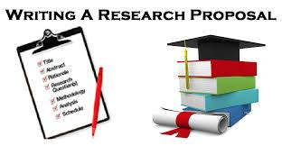 Foreign Solutions  How to write a Research Proposal   Masters  PhD