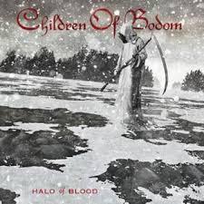 <b>Halo</b> of Blood - Wikipedia