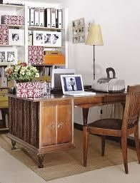 desk mashup 45 charming vintage home offices digsdigsdecor ideas offices spaces home offices charming vintgae home offices