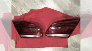 <b>Задние внутренние</b> LED <b>фонари</b> Passat CC 3C8945307C купить ...