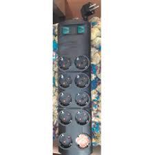 Отзывы о <b>Сетевой фильтр Brennenstuhl</b> Primera-<b>Line</b> 10 Sockets ...