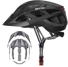 <b>Universal Bike Helmet</b> Adjustable Lightweight <b>Mountain</b> Road Bike ...