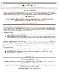 babysitting job resume example nanny cover letter sample sample child care resume cover letter for babysitting job