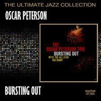 <b>Oscar Peterson</b> Trio: <b>Bursting</b> Out - Music Streaming - Listen on ...