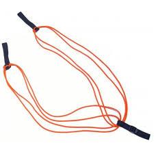 <b>Эспандер лыжника</b> четверной <b>INDIGO</b> | Точка Спорта