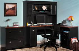 bush wc53930 l shaped desk with drawers bush desk hutch office