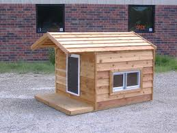 Dog House With Front Porch Plans
