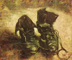 schapiro contra heidegger the controversy over a painting by van the still life as a personal object a note on heidegger and van gogh