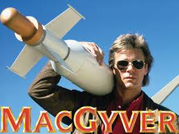 MacGyver Polaco