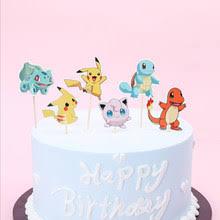 Happy Birthday <b>Pokemon</b>