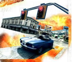 Traffic Slam | Solo juegos de autos