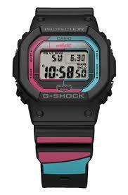 <b>Gorillaz</b> & G-SHOCK Watch Collaboration | by Casio