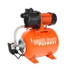 Купить <b>Насосная станция PATRIOT PW</b> 850-24 P в интернет ...