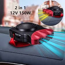 <b>Heaters Multifunction</b> 2 in 1 automobile Windscreen <b>Heater</b> Fan ...