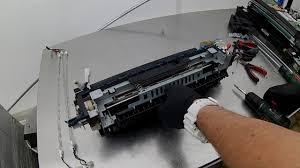 <b>FUSER</b> XEROX WorkCentre tutorial repairs - YouTube