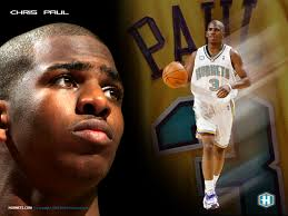 More Chris Paul wallpapers - Chris-Paul-Wallpaper