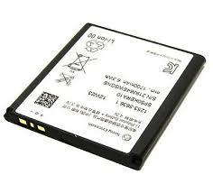 <b>Original Sony</b> Ericsson Battery <b>BA800</b> SP50KERA10 for LT26i ...