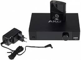 Купить <b>Радиосистема AKG DMS100</b> Instrument Set с бесплатной ...