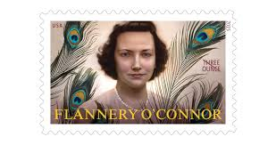 united states postal service to issue the new flannery o connor flannery o connor