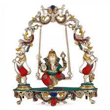 indian decor lord ganesh
