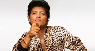 <b>Bruno Mars</b> Upcoming Tour Dates