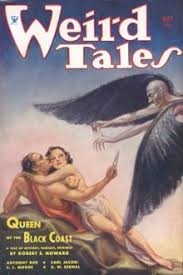 Queen of the Black Coast by Robert E. Howard - Free eBook