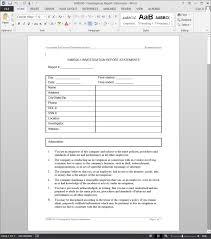 employee investigation report template investigation report template emb500 1 employee investigation report template videotekaalex tk