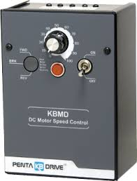 DC Drives, Variable Speed <b>DC Motor Speed Control</b>