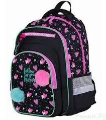 <b>Рюкзаки школьные Berlingo</b> для девочек купить в интернет ...