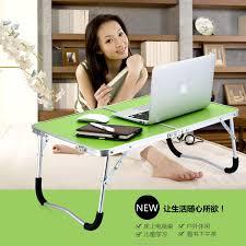 computer desks bed table home furniture woodenaluminium alloy laptop desk 6141 aliexpresscom buy foldable office table desk