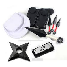 anime naruto cosplay hatake kakashi cosplay costume clothes gloves hedband wig boots bags weapon mask custom made size