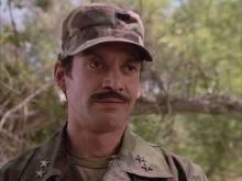 Moses Gunn † 16.12.1993. als Isaac Montola. 1 Folge (1973) - Z-Gregory-Sierra-General-Antonio-Vasquez-MacGyver