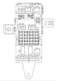 lexus gs300 fuse box diagram lexus wiring diagrams online
