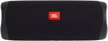 Портативная акустическая система <b>JBL Flip</b> 5 Black - цена на ...