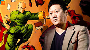 Resultado de imagem para Wong marvel comics