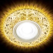 Точечный <b>светильник Ambrella Light S299</b> CH/W - купить ...