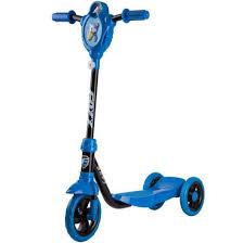 <b>Самокат</b> городской <b>Foxx Baby</b>, синий - купить в интернет ...