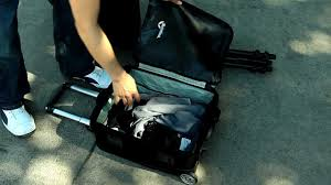 <b>Lowepro Pro Roller x100</b> Camera Bag Review - YouTube