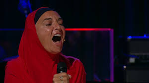 <b>Sinead O'Connor</b> 'Nothing Compares 2 U' | The Late Late Show ...