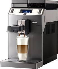 <b>Кофемашина Saeco Lirika One</b> Touch Cappuccino V4 — цена ...