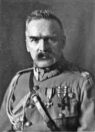 「1926年 - ポーランドでユゼフ・ピウスツキらが五月革命をおこし政権を掌握する。」の画像検索結果