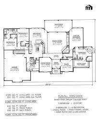 Bedroom Story Home Floor Plans Basement Bedrooms  three story     Bedroom Story Home Floor Plans Basement Bedrooms