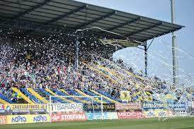 Asteras Tripolis Stadium
