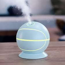 Creative 240ml Basketball Humidifier USB Power Supply Air ...