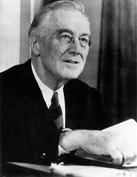 new deal roosevelt s ebullient public personality conveyed through his declaration that the only thing we have to fear is fear itself and his fireside chats on