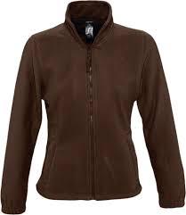 <b>Куртка женская North Women</b>, коричневая (артикул 5575.59 ...