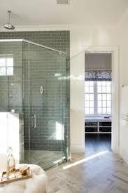 private bathroom bath walk