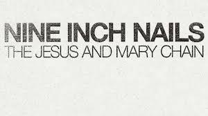 <b>Nine Inch Nails</b> | Bill Graham Civic Auditorium