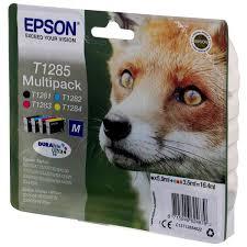 Купить <b>Картридж</b> для струйного принтера <b>Epson</b> C13T12854022 ...